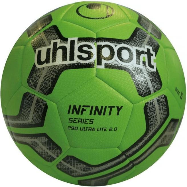 Uhlsport Infinity 290 Ultra Lite 2.0 fluo green/marine/black (Size: 5)
