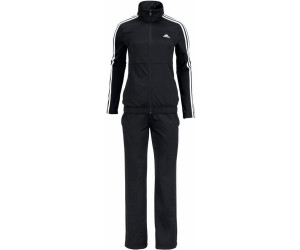 adidas Damen Trainingsanzug Back2Basics 3 Stripes
