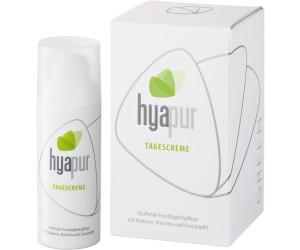 Hyapur GREEN Tagescreme (50ml)