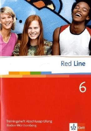 Red Line New - Klasse 10, Trainingsheft Abschlu...