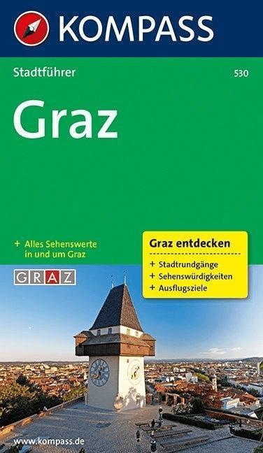 Stadtführer Graz