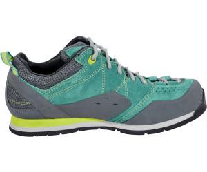 Millet Rockway Shoes Women dynasty green/asphalte 38 2017 Trekking- & Wanderschuhe 5w4shtPxH