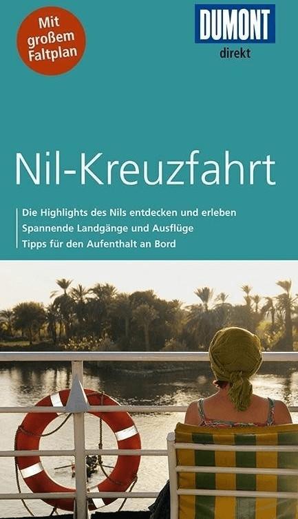 DuMont Direkt Reiseführer Nil-Kreuzfahrt (Ducke...