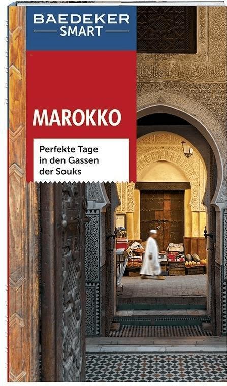 Baedeker SMART Reiseführer Marokko (Brunswig-Ib...