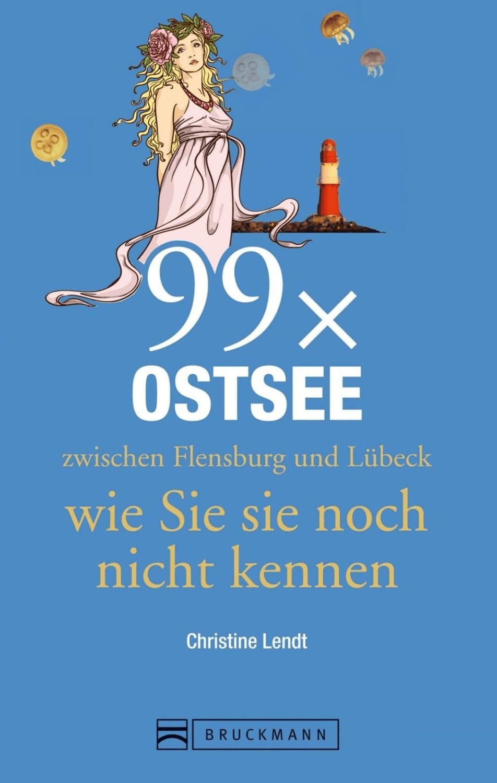 99 x die Ostsee zwischen Flensburg und Lübeck w...