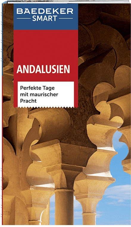 Baedeker SMART Reiseführer Andalusien (Bourmer,...
