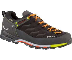 906c07d617f Buy Salewa MTN Trainer GTX Men black/sulphur spring from £163.95 ...