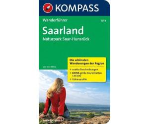 Saarland (Klima, Ines)