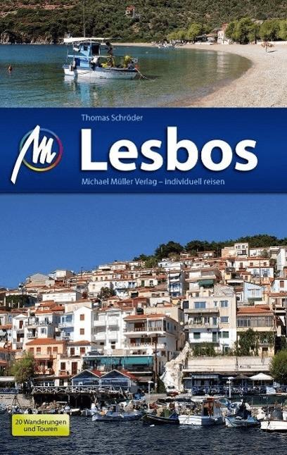 Lesbos (Schröder, Thomas)