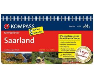 Saarland (Rösch, Heinz E)