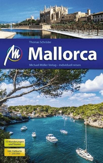 Mallorca (Schröder, Thomas)