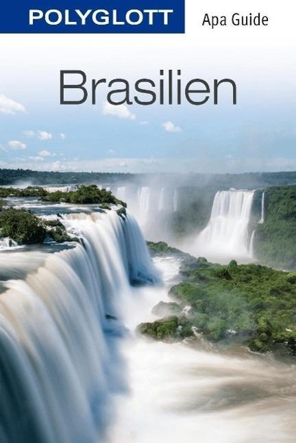 Brasilien [Gebundene Ausgabe]