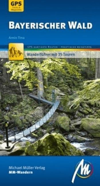 Bayerischer Wald (Tima, Armin)