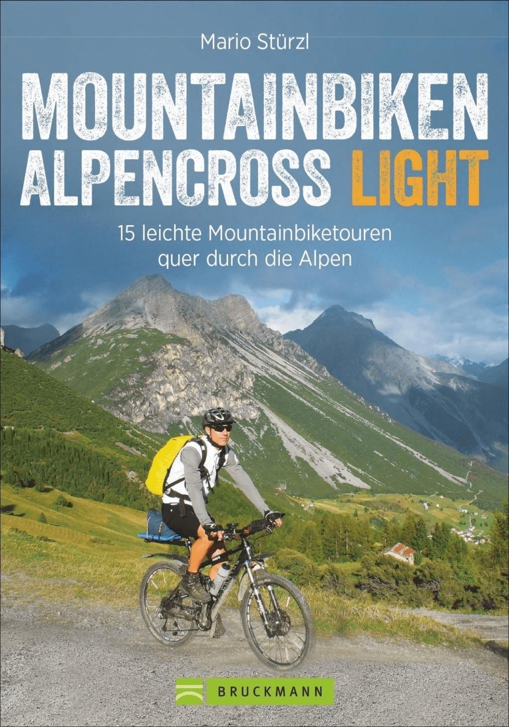 Alpencross Light (Stürzl, Mario)