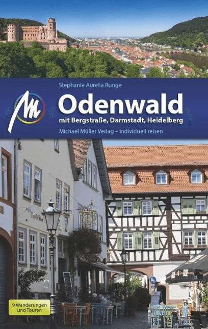 Odenwald (Runge, Stephanie Aurelia)