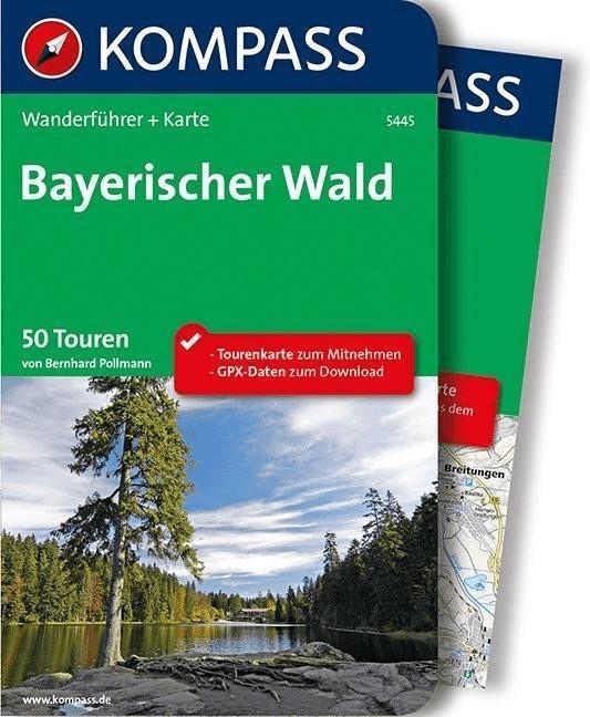 Bayerischer Wald (Pollmann, Bernhard)