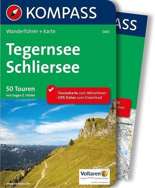 Tegernsee, Schliersee (Hüsler, Eugen)
