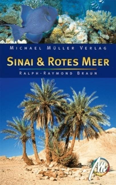 Sinai & Rotes Meer (Braun, Ralph-Raymond)