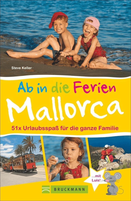 Ab in die Ferien - Mallorca (Keller, Steve)