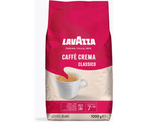 Lavazza Caffe Crema Classico 1 kg