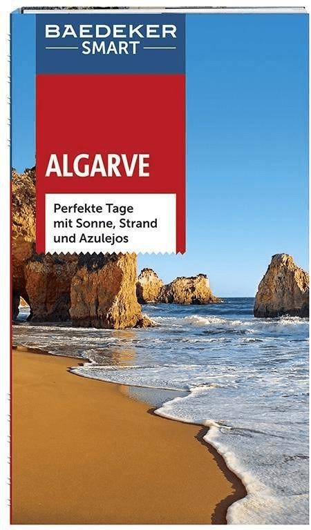 Baedeker SMART Reiseführer Algarve (Drouve, And...
