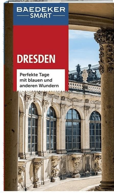 Baedeker SMART Reiseführer Dresden (Stuhrberg, ...