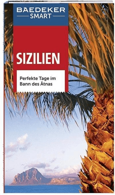 Baedeker SMART Reiseführer Sizilien (Peter, Pet...