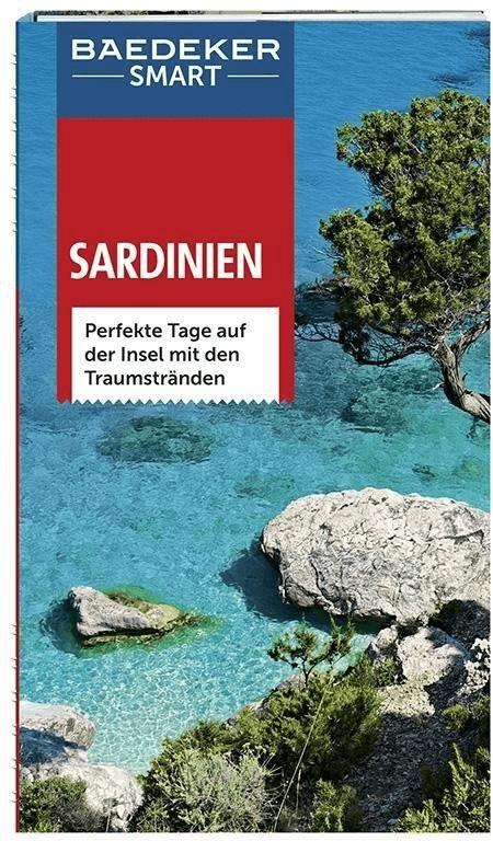 Baedeker SMART Reiseführer Sardinien (Höh, Pete...