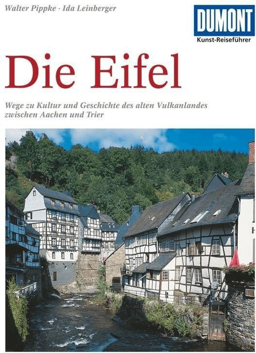 DuMont Kunst-Reiseführer Eifel (Pippke, Walter ...