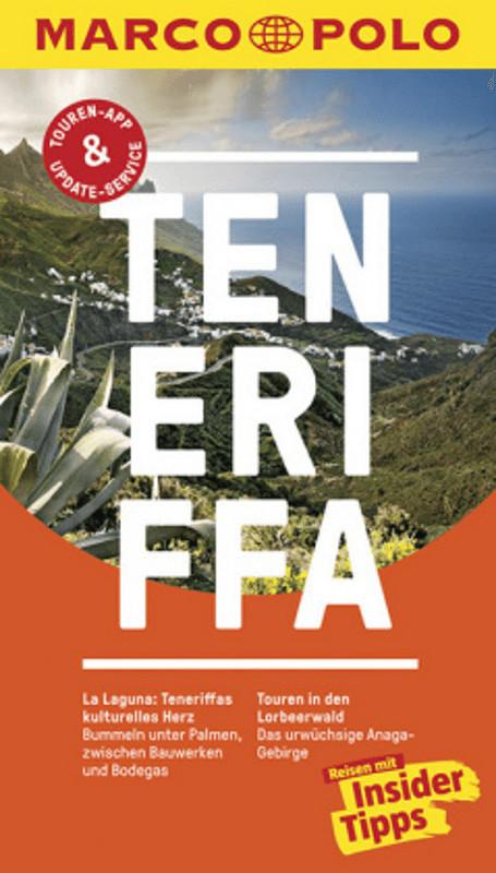 #MARCO POLO Reiseführer Teneriffa (Weniger, Sven Gawin, Izabella)#