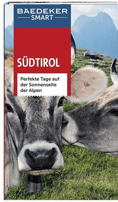 Baedeker SMART Reiseführer Südtirol (Asam, Robe...