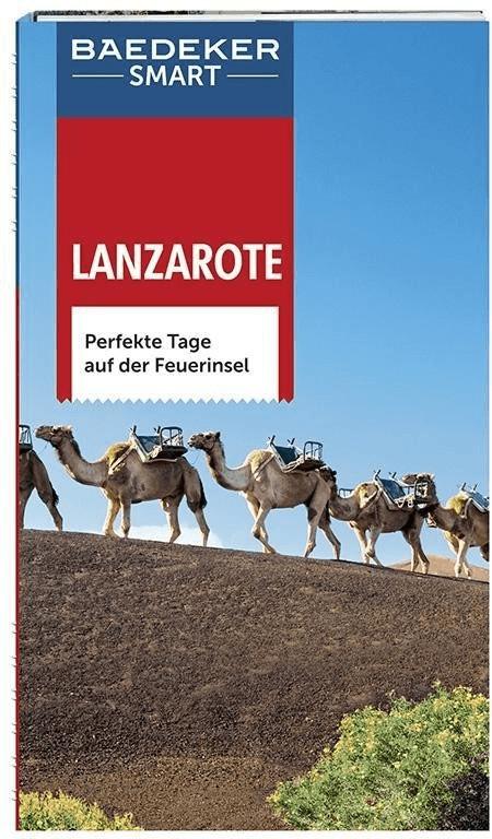 Baedeker SMART Reiseführer Lanzarote (Bourmer, ...