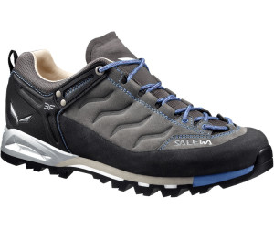 Salewa - Women's MTN Trainer - Approachschuhe Gr 4 grau