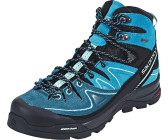 Trekkingschuhe SALOMON X Alp Mid Ltr Gtx W GORE TEX 394732