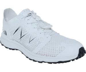 The North Face Litewave Flow Lace Shoes Women TNF Black/TNF White 10,5 (EU 41,5) 2017 Multifunktionsschuhe