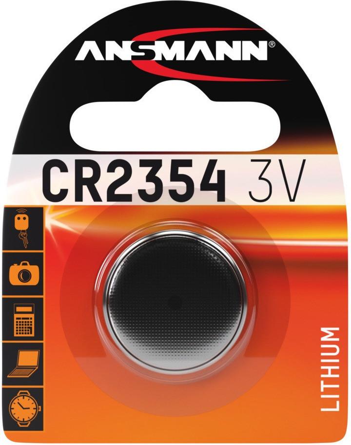 Ansmann Lithium Batterie CR2354 (1516-0012)
