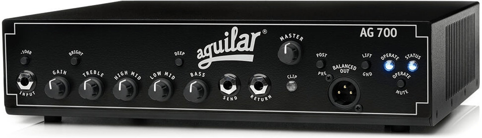 Image of Aguilar AG700