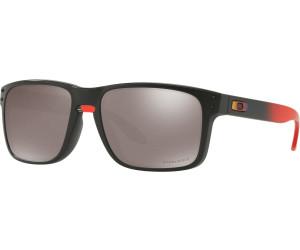 Holbrook A Oo9102 Polarized Oakley Black D355 ruby Fadeprizm Cdq4x4vn