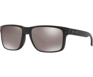 cf5b0179079 Buy Oakley Holbrook OO9102-D655 (matte black prizm black polarized) from  £111.00 – Best Deals on idealo.co.uk
