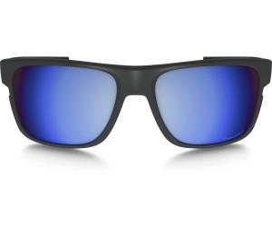 e14bbbb5d9e Oakley Crossrange OO9361 OO9361-0957 (matte dark grey prizm deep water  polarized)