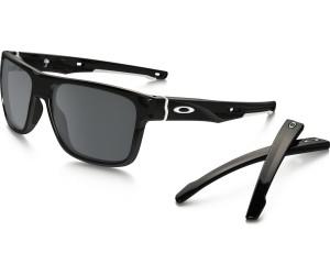 caaa71287b4 Buy Oakley Crossrange OO9361-0257 (polished black black iridium ...