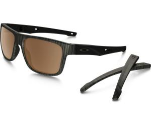 Oakley Targetline Sunglasses Polished Black/Prizm Black Polarized 2018 Brillen jv92R