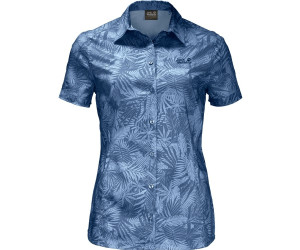 outlet on sale order online shades of Jack Wolfskin Sonora Jungle Shirt ab 26,95 ...