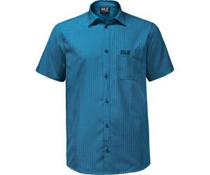 Men El Ab Shirt 17 Jack 21 Wolfskin Dorado 6Yvb7fgy