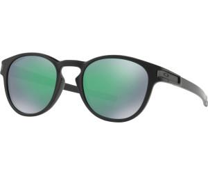 Oakley Latch OO9265 2853 (matte blackprizm jade) au