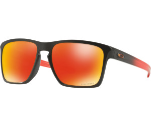 Oakley Sliver Prizm Black Polarized Sonnenbrille Schwarz P3pTSF2A5