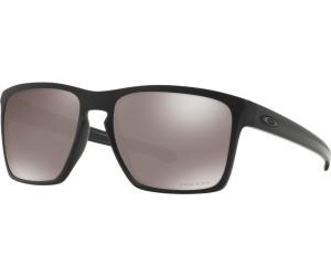 Oakley Silver XL Prizm Sonnenbrille Herren, Damen