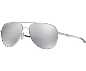 79d3d81a34e Buy Oakley Elmont Medium OO4119-0858 (chrome chrome iridium) from ...
