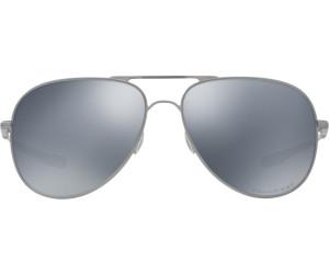 1713535c169 Buy Oakley Elmont Large OO4119-0660 (lead black iridium polarized ...