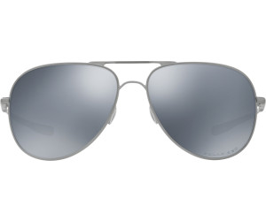 10e31c8dc48 Buy Oakley Elmont Medium OO4119-0658 (lead black iridium polarized ...
